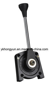 Wholewin Yk3 Throttle Control Lever for Excavator