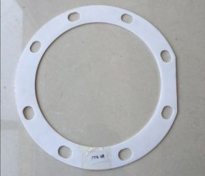 Air Condition Parts PTFE Teflon NBR Rubber Flat Washer Seals Ring Gasket pictures & photos