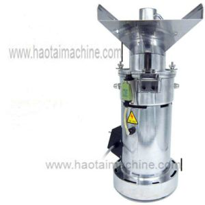 Htg-Stainless Steel / Small, Low Consumption and High Efficiency Pulverizer / High Quality, High Safety / 2016 pictures & photos