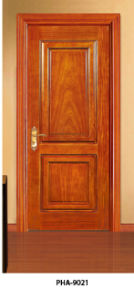 Cheap Solid Wood Interior Doors New Style Foshan China