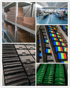 Wecon 48 I/O Economic Programmable Logic Controller PLC pictures & photos