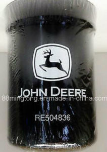 Oil Filter Use for John Deere (OEM NO.: RE504836)