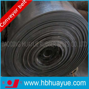 DIN Standard Perfessional Ep Rubber Conveyor Belt pictures & photos