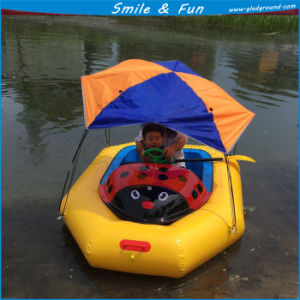 Battery Inflatable Bumper Boat Set Time Boat for Sale pictures & photos