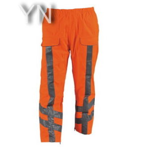 Orange High Visibility Safety Pant pictures & photos