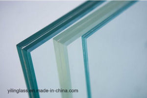 Big Size Raw Original Size Laminated Glass with Ce, TUV, Australian Certificate pictures & photos