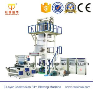 Multilayer Agriculture Polyethylene Film Making Machine pictures & photos