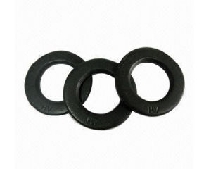 Alloy Steel Heavy Structural Flat Washers DIN 6916 pictures & photos