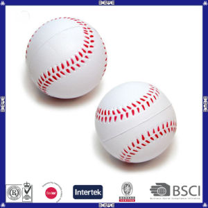 Customized Logo PVC and Rubber Baseball pictures & photos