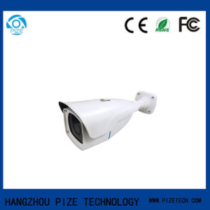Manual Varifocal HD Special Lens IP Camera