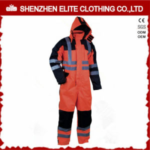 2016 High Quality Warm Winter Overalls for Mining pictures & photos