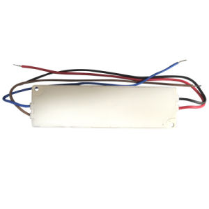 12V 1.25A 15W Waterproof IP67 Constant Voltage LED Power Supply pictures & photos
