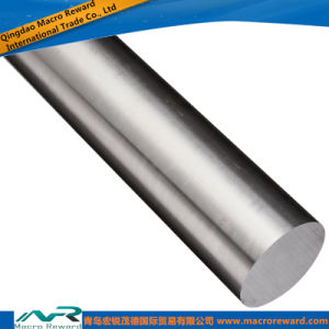 En AISI 430 Stainless Steel Rod Round Bar pictures & photos