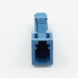 Male-Female LC/PC Fiber Optic Attenuator pictures & photos