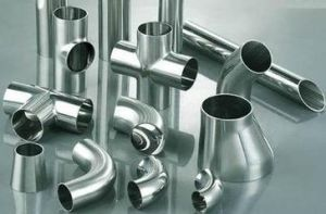 Stainless Steel Pipe Fitting Carbon Steel Pipe Fitting 90 Degree Elbow Pipe