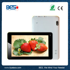 7 Inch Mtk6572 2g GPS Phone Call OEM Tablet PC