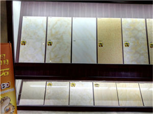Glazed Floor Tile, Embossed Tile and Building Material pictures & photos