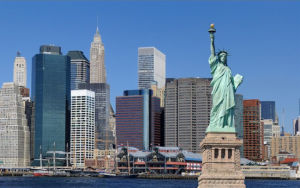 Shipping From Shenzhen to Newyork Updated by Ca