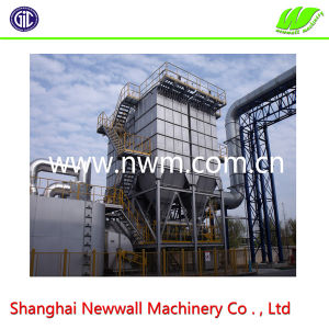 10000m2 Air Chamber Bag Filter for Cement Plant pictures & photos