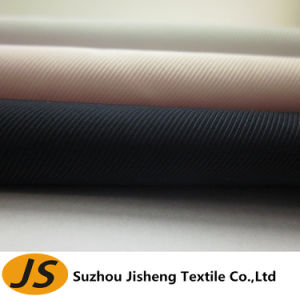 75D Waterproof Twill Polyester Memory Fabric