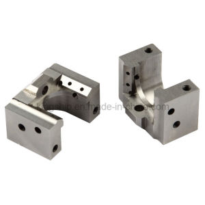 Fine Finish CNC Machined Aluminum Housing pictures & photos