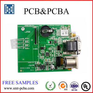 94V0 PCB Printed Circuit Board in Fr4
