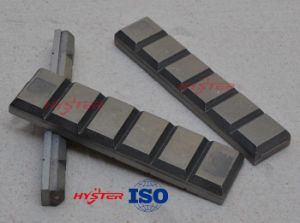 ASTM A532 15/3crmo Chocky Bars pictures & photos