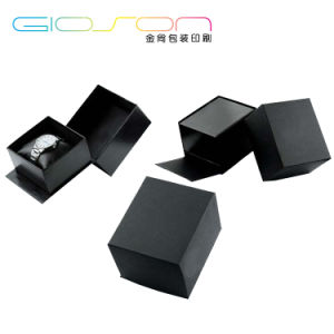 Paper Board Folding Box/ Gift Packaging Box for Watch pictures & photos