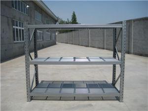 Used Steel Display Storage Pallet Rack pictures & photos