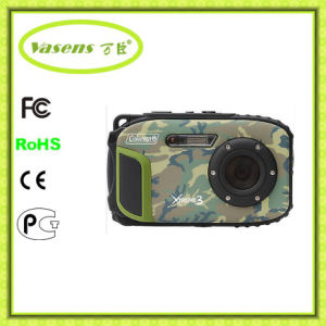 Full HD 1080P H. 264 WDR DVR Video Action Camera pictures & photos