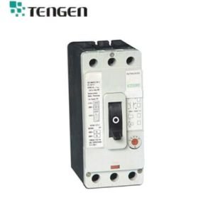 Dz108 Dz208 Motor Protection Circuit Breaker 3 Phase Circuit Breaker MPCB pictures & photos
