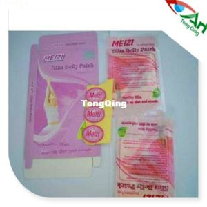 2013 Hotsale Meizi Herbal Slimming Patch, Healthy Slim with No Diet & Sports pictures & photos