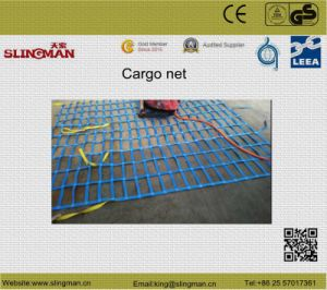 Polyester Cargo Net (TS-N01-06) pictures & photos