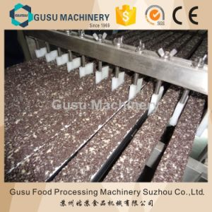 Ce Certified Snack Food Compound Cereal Candy Bar Automatic Making Machine pictures & photos
