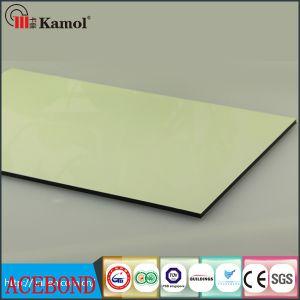 Top PVDF Aluminium Composite Panel Manufacturer pictures & photos