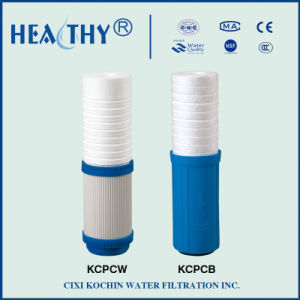 Double Filter Cartridge (KCPC) pictures & photos