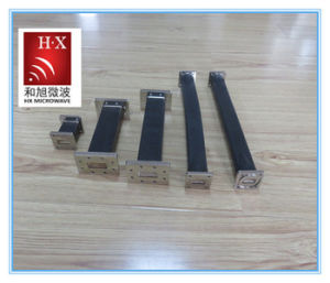 300mm Rubber Jacket Flexible Waveguide pictures & photos