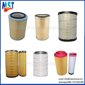Air Filter for Volvo Trucks of 1660903 C20118 pictures & photos