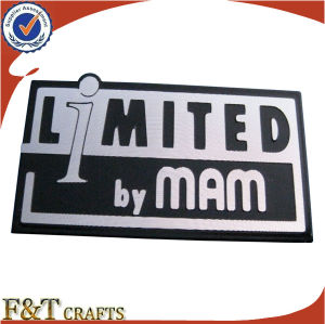 Decorative Novelty Office Door Metal Nameplate (FTNP2706A) pictures & photos