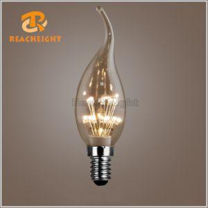 Vintage Filament LED Light Bulb Mtx C35L pictures & photos