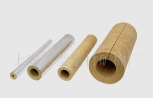 Rock Wool Tube for Insulation/Rockwool/Mineral Wool/ pictures & photos