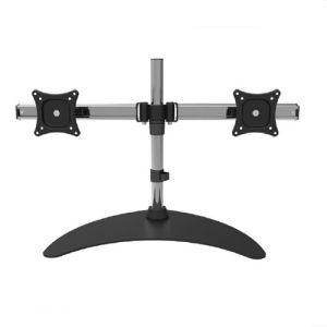 New Design Dual Monitor Mount Desktop Computer Mount
