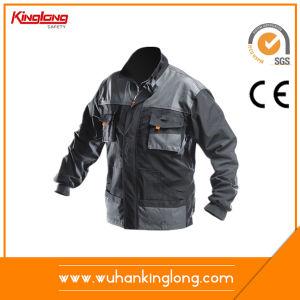 Tc Many Pockets Oxford Fabric Man Jacket