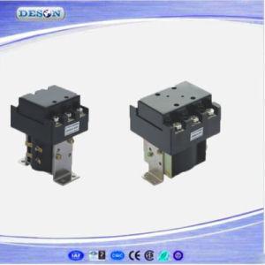 6V-150V 50Hz/60Hz 100A 3nc Power DC Contactor pictures & photos