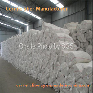 Refractory Ceramic Fiber Blanket for High Temperature Insulation pictures & photos