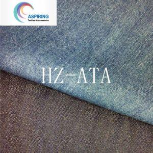 Cotton 6.5oz 16X16 Denim Fabric pictures & photos