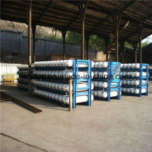80L High Quality CNG Cylinders for Automotive Vehicles (GB17258) pictures & photos