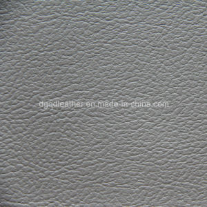 100, 000 Cycles Matrindale Abrasion Resistant Strong Leather (QDL-53235) pictures & photos
