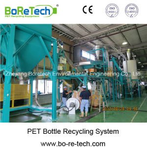 Pet Plastic Recycling Machine (TL1500) pictures & photos