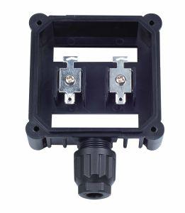PV-Cy902 Solar PV Waterproof BIPV Junction Boxes Small Junction Box 50-150W PV Box